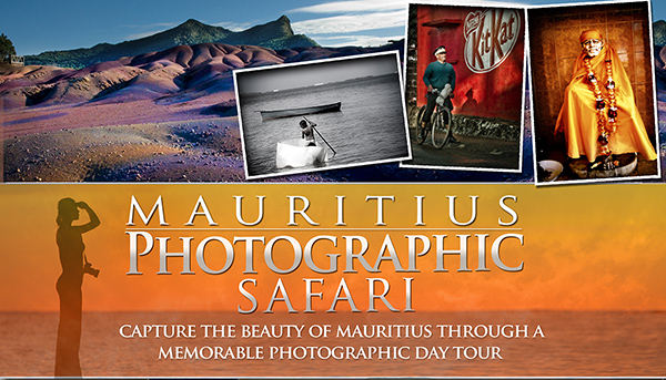 Clique Photography Mauritius - Photographic Safari